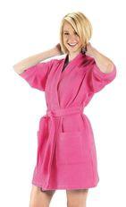 Sexy Mom Pink Kimono